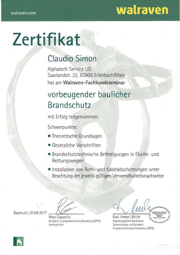 Claudio Simon - Zertifikat Walraven-page-001